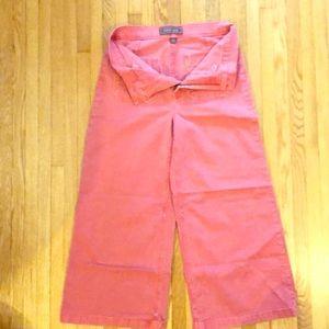 Jcrew wise legged trousers
